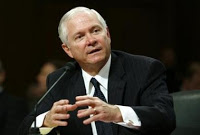 Gates unlikely to rein in Pentagon on intelligence
