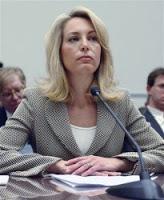 plame testifies in cia leak hearings