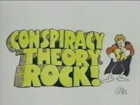 conspiracy theory rock