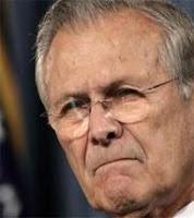 rumsfeld changes course, will testify on tillman death