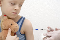 no law says parents have to get their children vaccinated