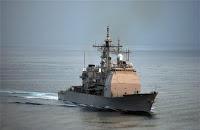 recordings show iran-/US clash in gulf