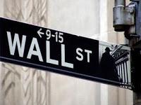 wall street wobbles on iran worries