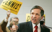 kucinich to investigate 9/11 insider trading