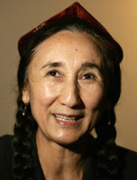 rebiya kadeer: china fabricated terror plots