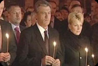 chernobyl disaster commemorated