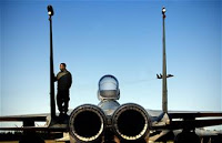 7 countries hone fighter pilot skills during 'maple flag'