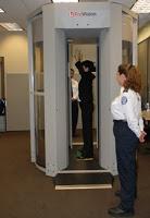 tsa to install 200 more body scanners