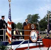 45 yrs ago: jfk's american university speech