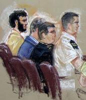 judge critical of gitmo trials is dismissed