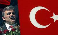 turkish prez: US must share power in 'new world order'