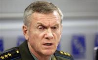 russian gen says georgia may commit false flag attacks