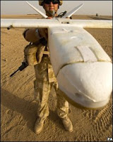 several killed in US drone attack