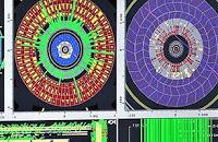 big bang collider test successful
