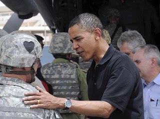 obama readies troops as afghans pile up body parts