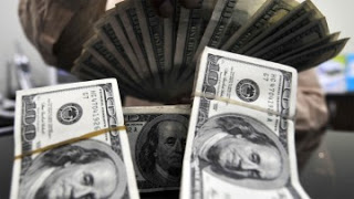 replacing the dollar as reserve currency