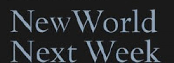 #NewWorldNextWeek: Finger Photos, Robot Uprising, #Inauguration Madness (Audio)