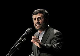 ahmadinejad urges ban ki-moon to probe 9/11 attacks