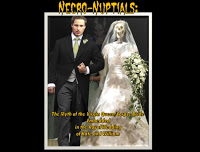 the royal wedding & the new world order