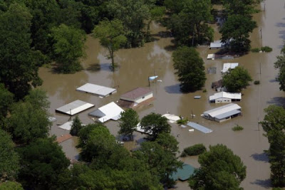 music landmarks spared from massive floods