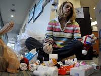 drug war's focus turns to pharmaceuticals