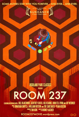 'Room 237,' Documentary With Theories About 'The Shining'