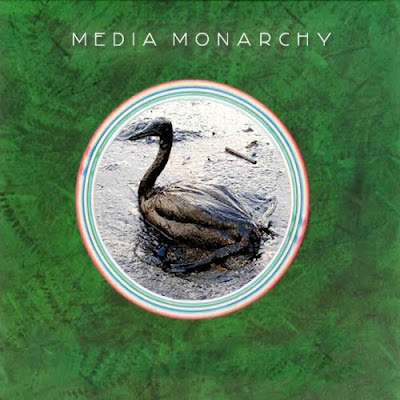 Media Monarchy: Mixtape015 - Pacific Lifeline