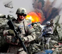 Unknown US Soldier Held In Deaths of 16 Afghans