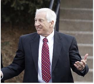 Penn St  Update: Jerry Sandusky Lawyer Wants More Details