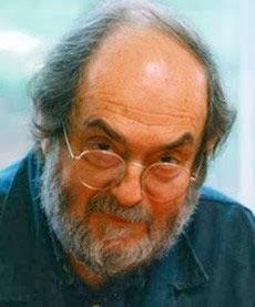 Occult Death Series:  Stanley Kubrick