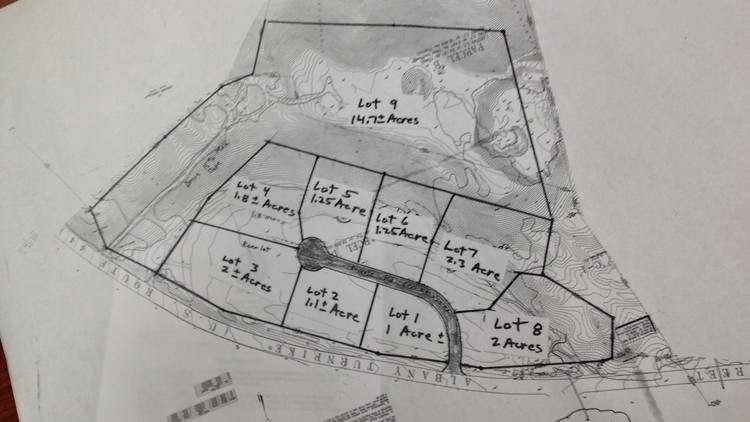 #SatansKingdom Developer Presents Plan For #Connecticut Housing