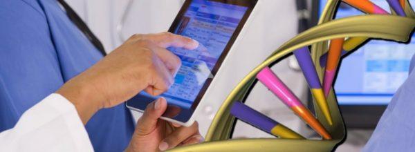 #NewWorldNextWeek: New Bill Allows Genetic Testing of Employees (Video)