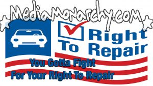 #GoodNewsNextWeek: You Gotta Fight For Your Right To Repair (Video)