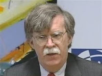 bolton resigns: one more neocon down