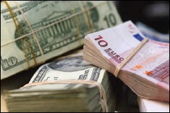 Iran dumps dollar for euro