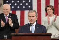bush speech terror claim debunked a year ago