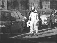 Hassan Mustafa Osama Nasr, in a CIA surveillance image.