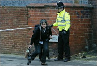 muslim chief slams 'police state' britain, like nazi germany