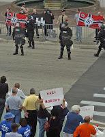 fbi caught running top nazi group