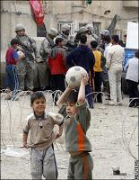 'iraq withdrawal may spark 9/11 repeat'