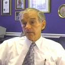 ron paul's statements about the scandal at walter reed