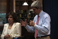 john kerry: building 7 was deliberately demolished