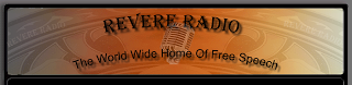 revere radio network: the world wide home of free speech