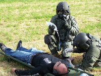 oregon to participate in dirty bomb response drill