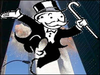 banksters plan to build tower at ground zero