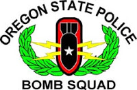 another elaborate bomb drill in oregon