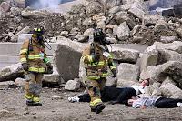 US plans biggest terror drill ever