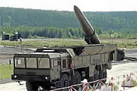 russia says it may deploy missiles to belarus
