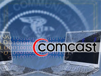 comcast sued over web interference