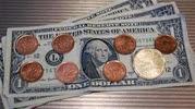 canadian dollar passes US$1.10 mark